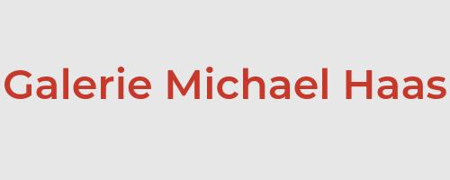 Galerie Michael Haas Logo